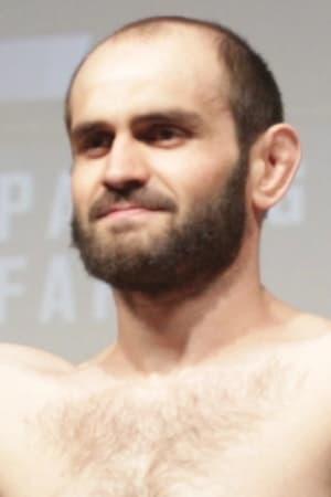 Saparbek Safarov