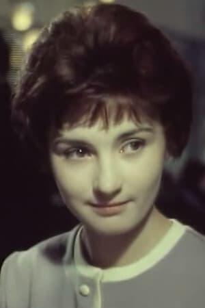 Marina Khatuntseva