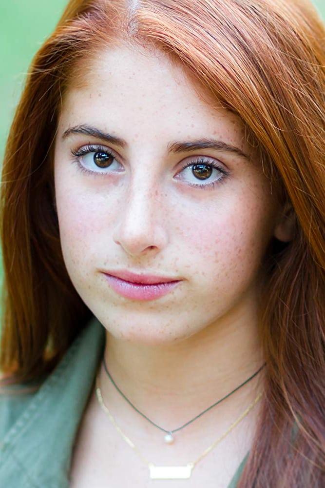 Julianna Rigoglioso
