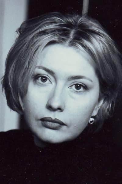 Olga Shekhovtsova