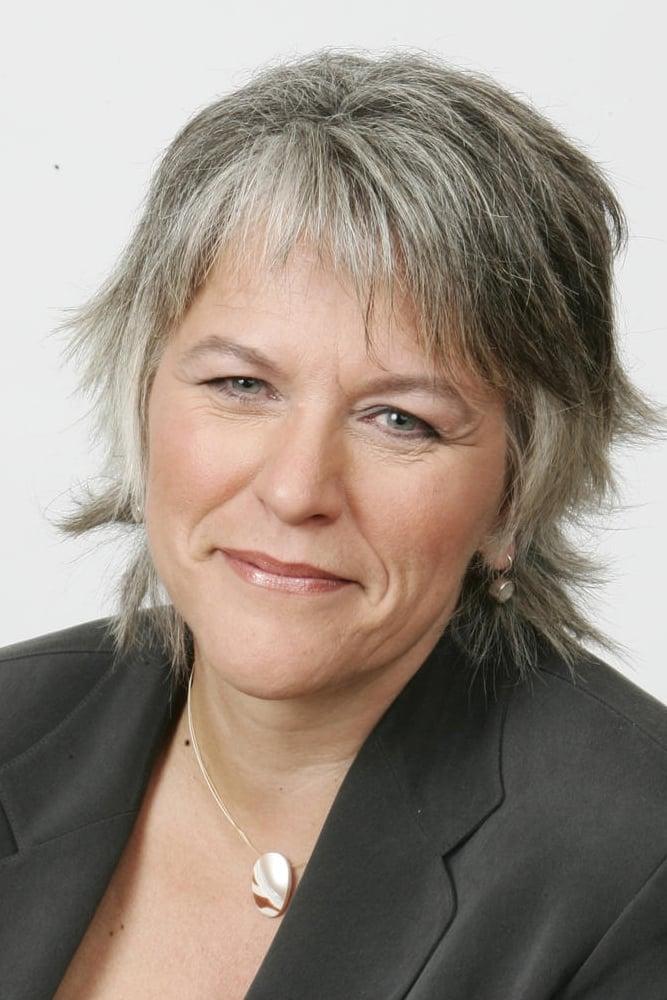 Christiane Laberge