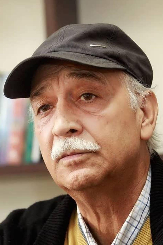 Mahmoud Pakniat