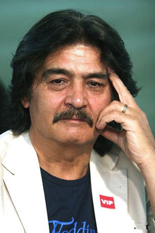 Reza Rouygari