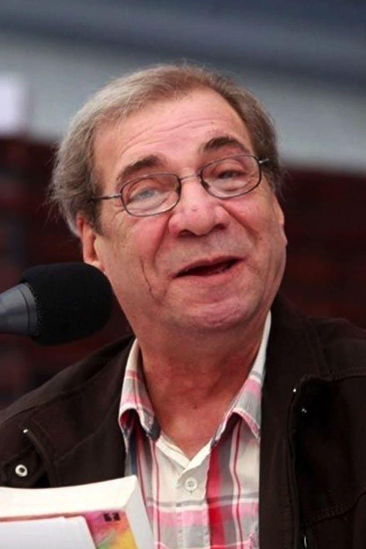 Hossein Mohebahari