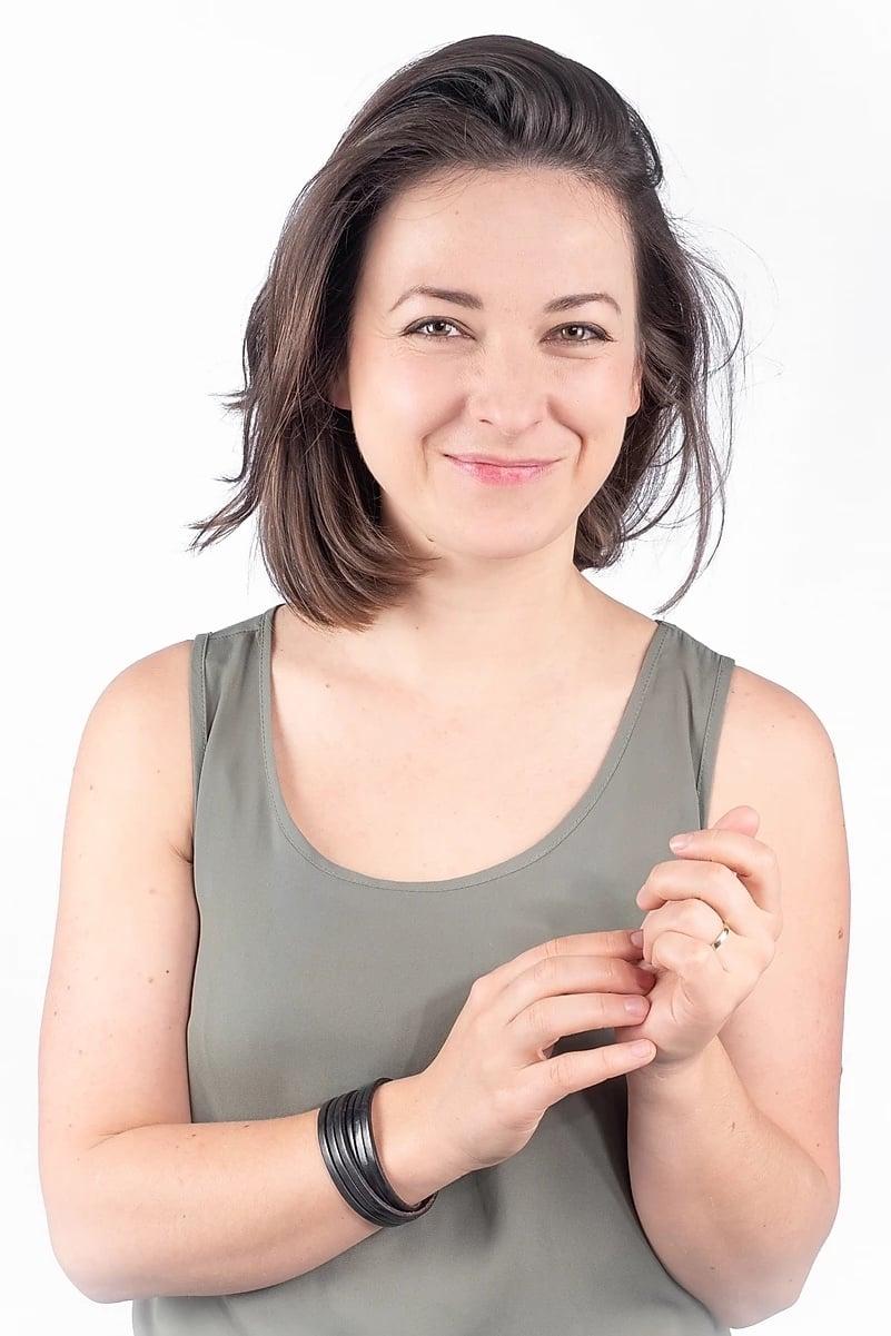 Anastasia Trizna