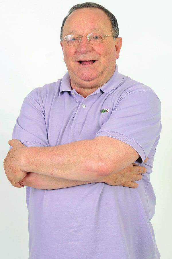Pedro Ernesto Denardin