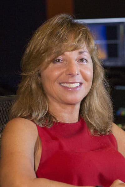 Anna Behlmer