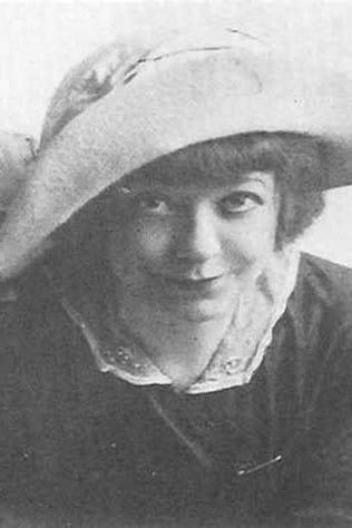 Maude Fulton