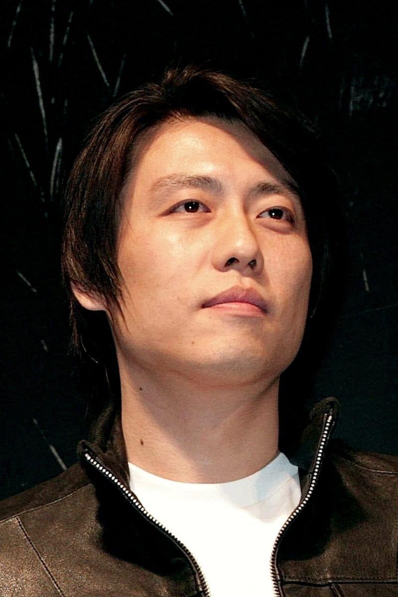 Lee Jung-ho
