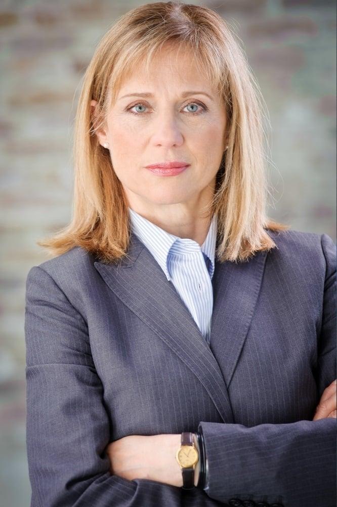 Hilary Strang