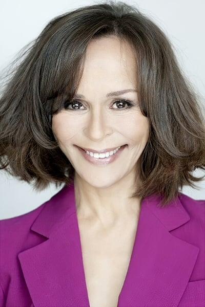 Christine Boisson
