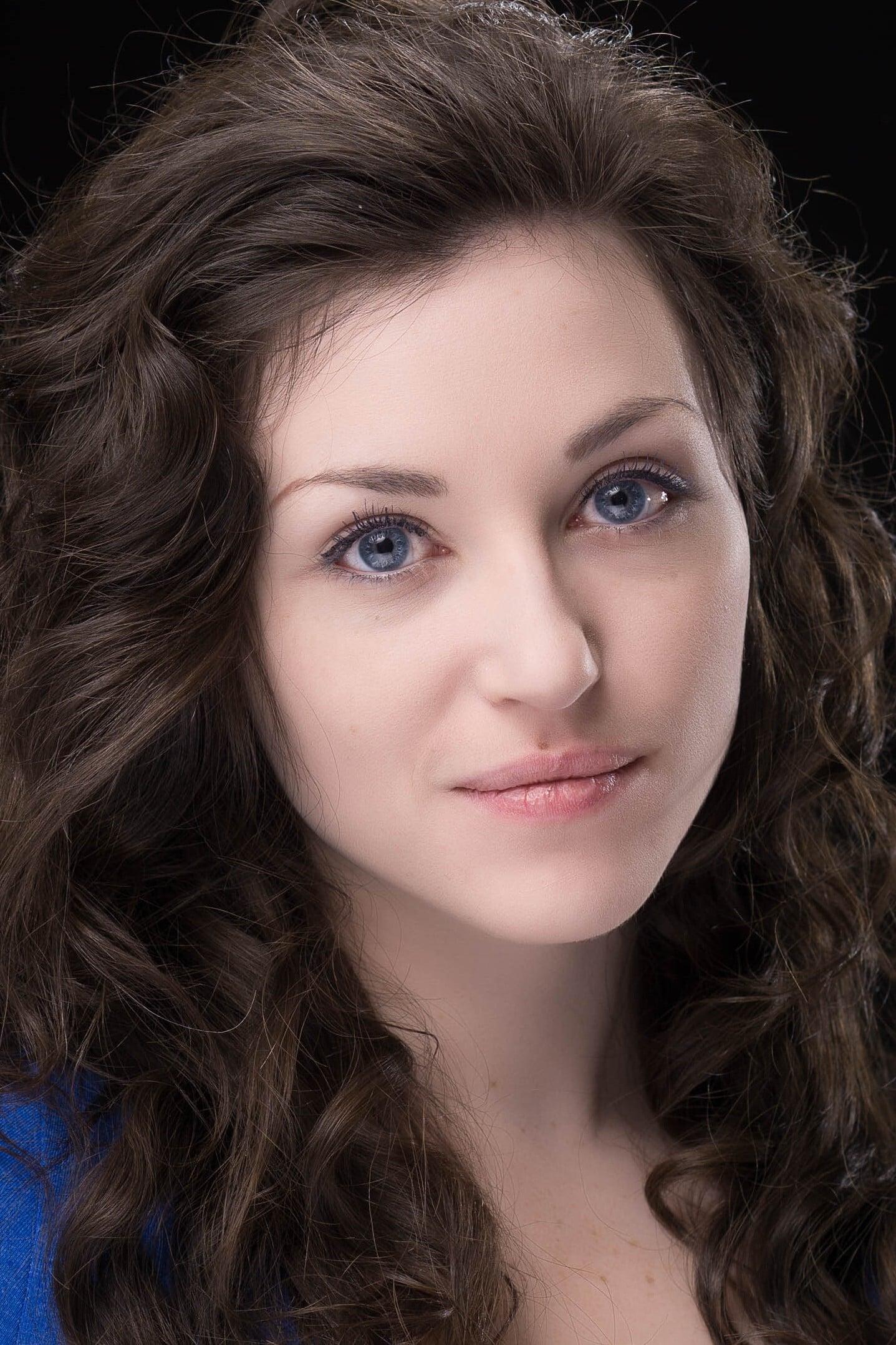 Brianna Johnston