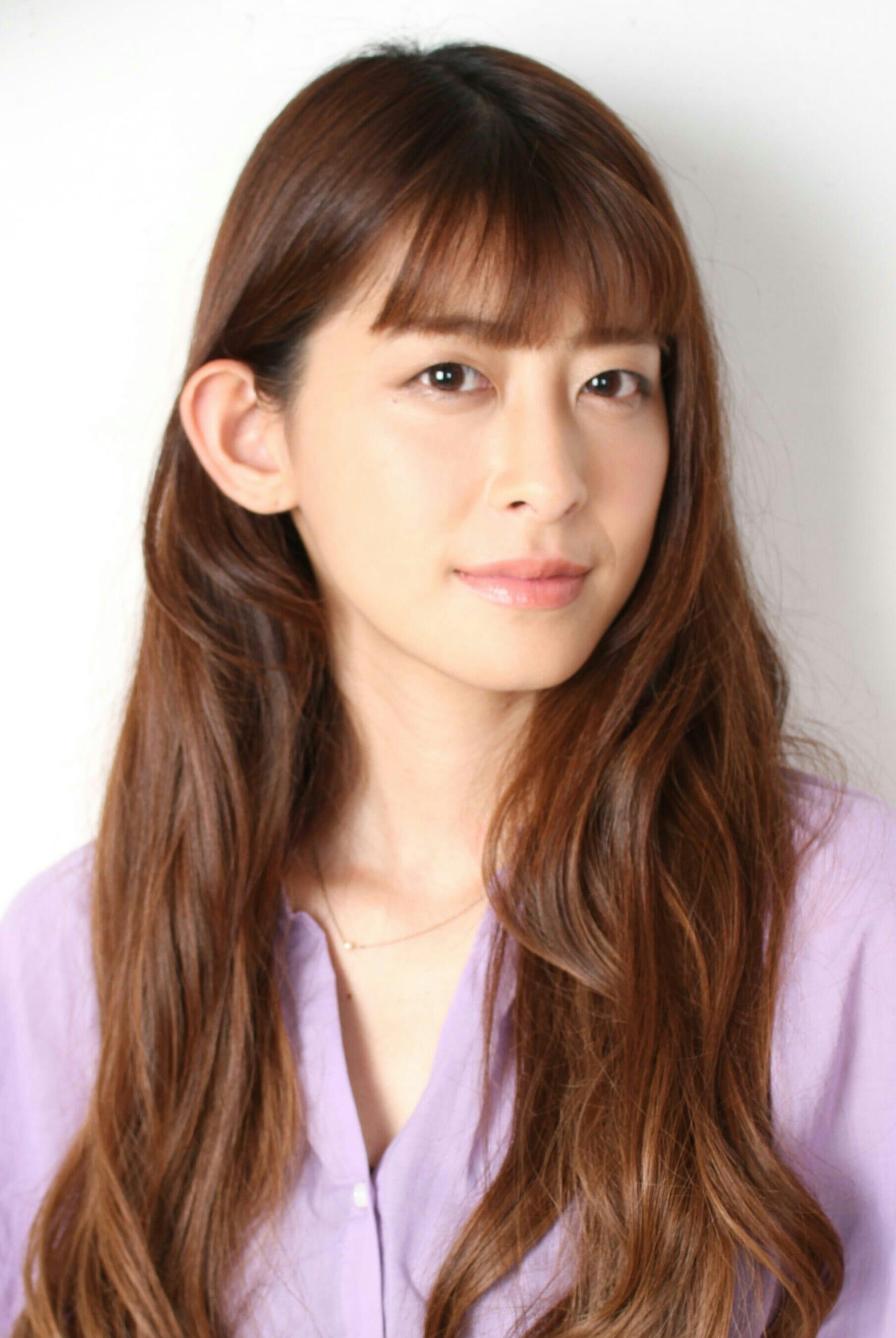 Megumi Nakamura