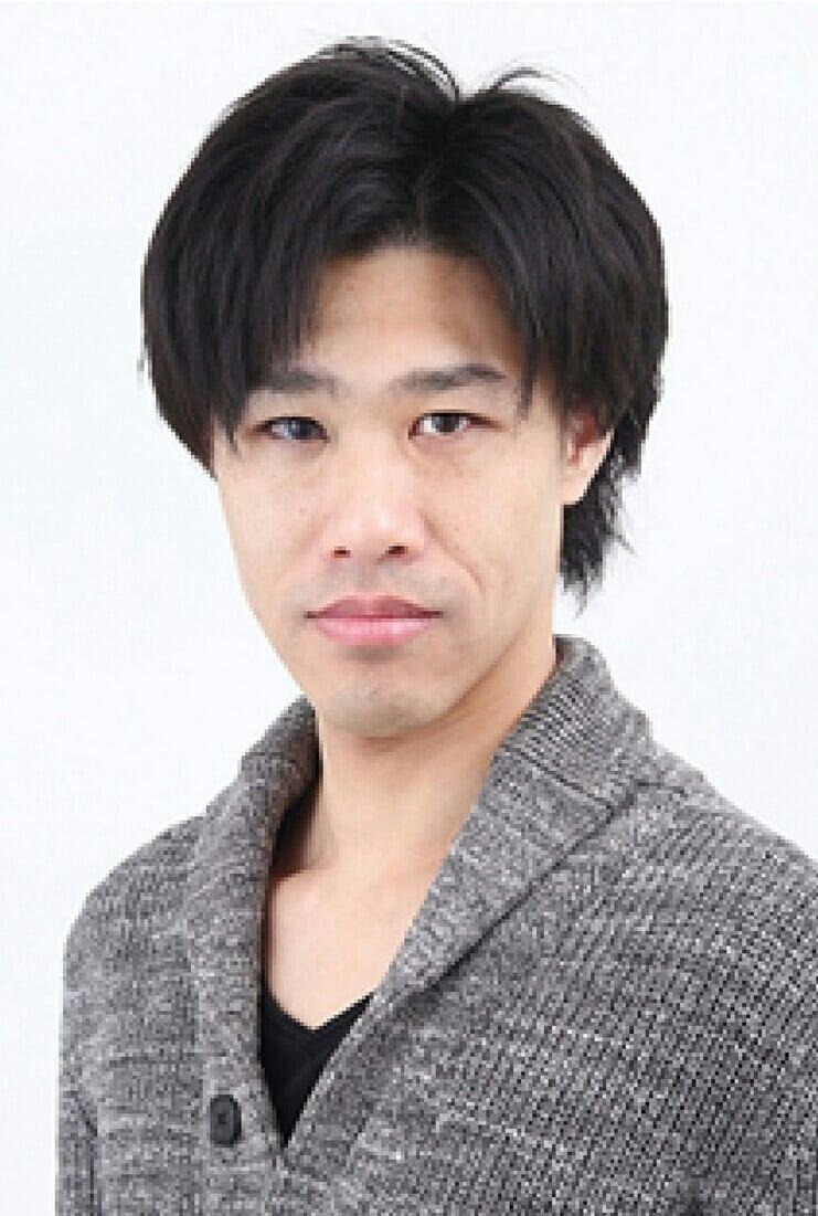 Jun Miyamoto