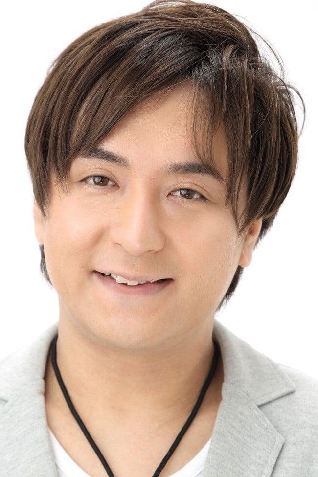 Takashi Ookubo