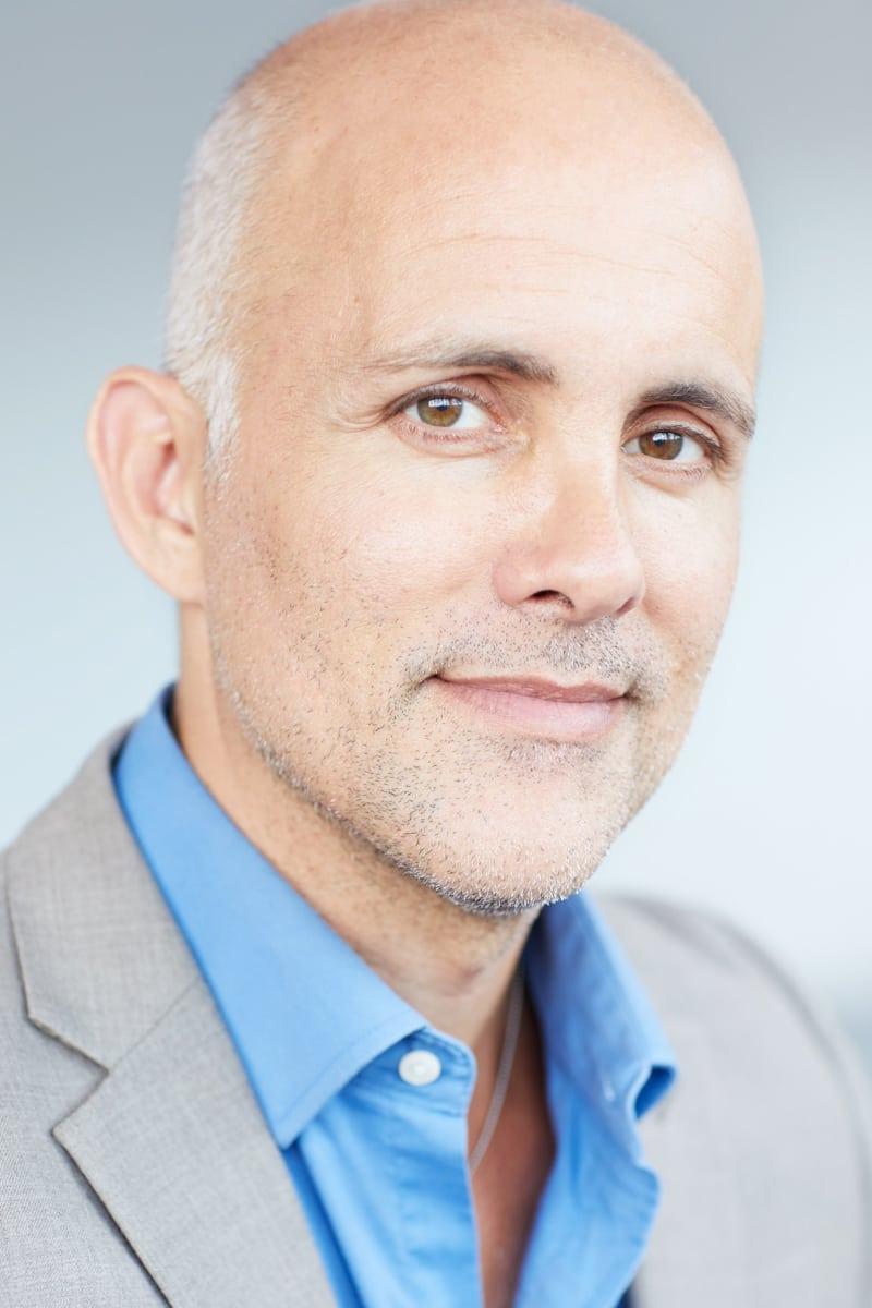 Simon Anthony