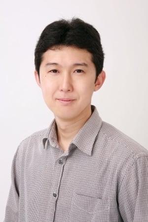 Yoshihisa Yamamoto
