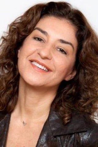 Patricia Gasppar