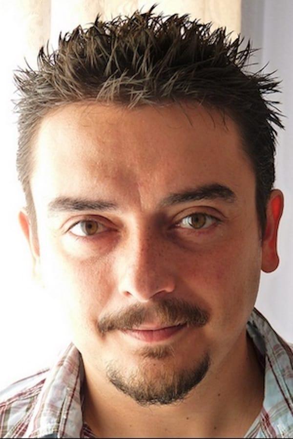 Antonio Zafra
