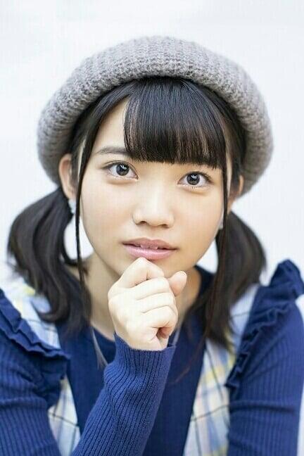 Moka Hinata