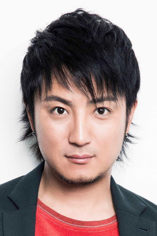 Yûsuke Kamiji