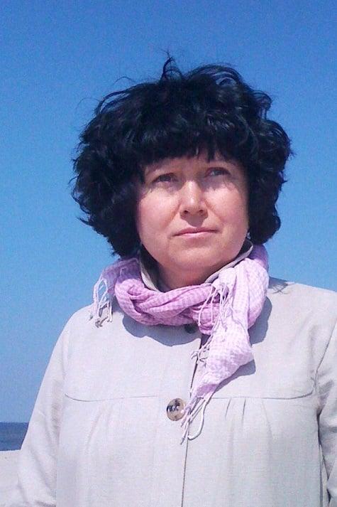 Olga Danilova