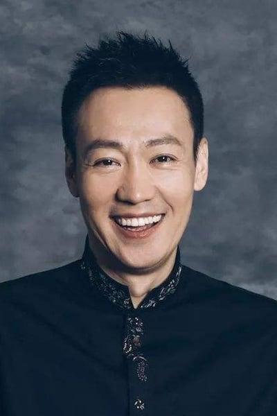 Xin Baiqing
