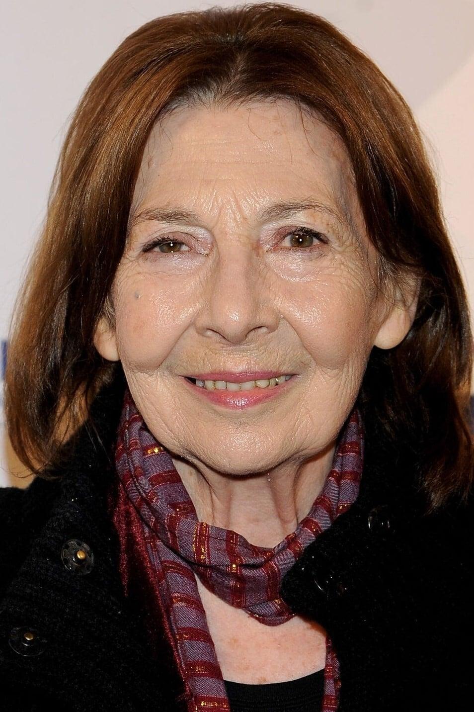 Alicia Hermida