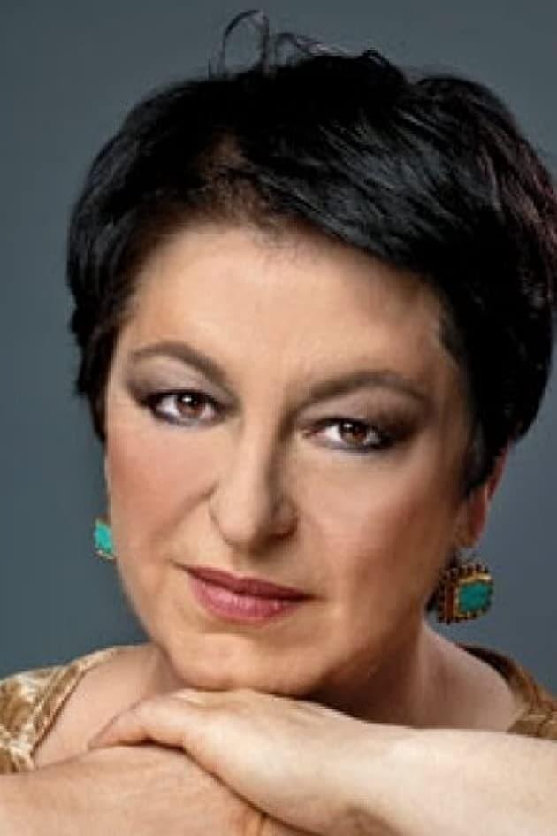 Sonja Theodoridou