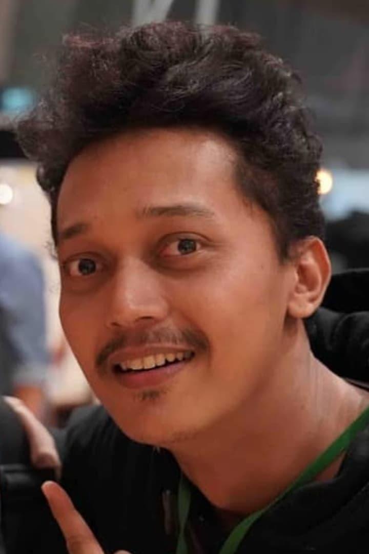 Ahmad Ramadhan Alrasyid