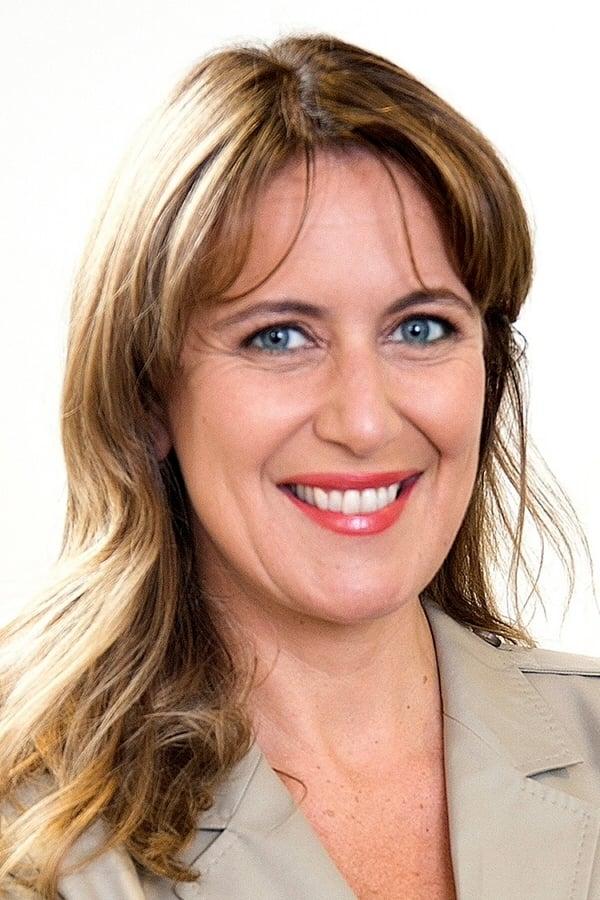 Carolina Urrejola
