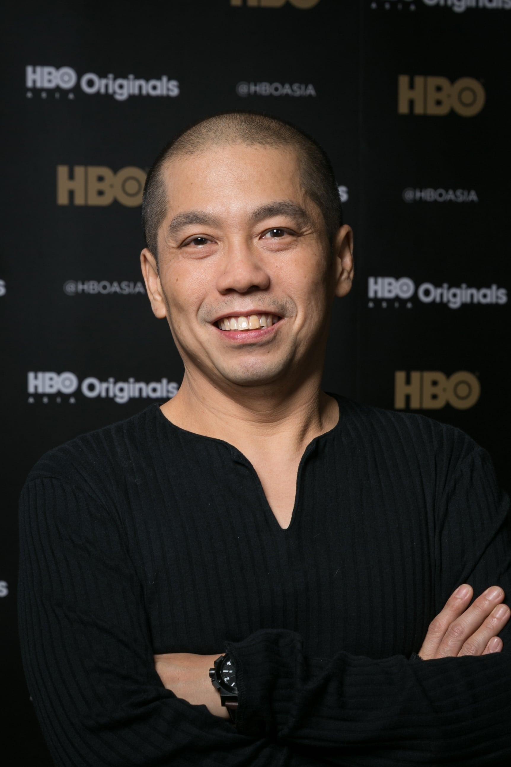Yuhang Ho