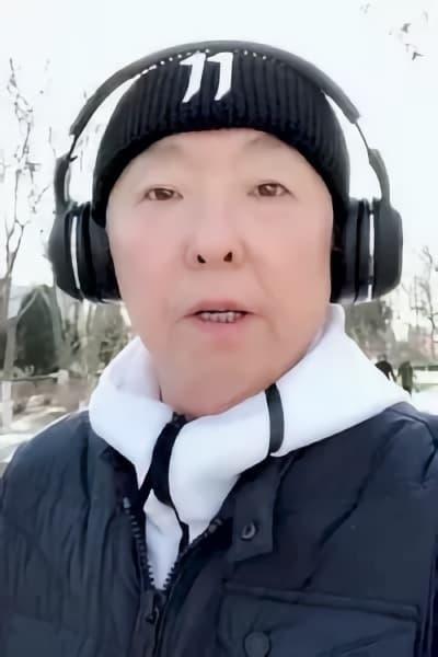 Zhang Yaohan