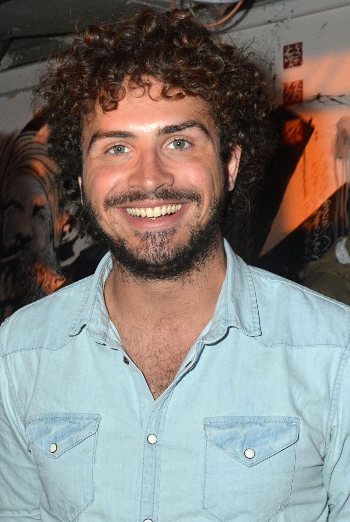 Maxime Musqua