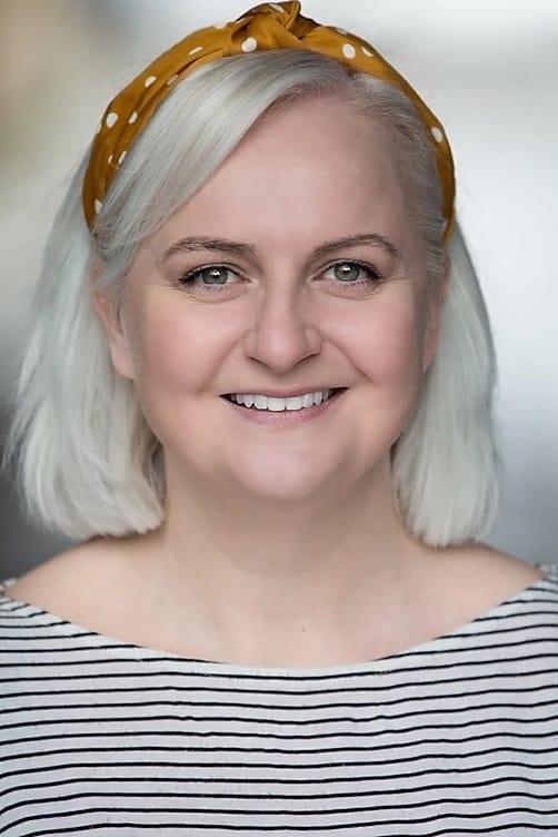 Anna Marie Sullivan