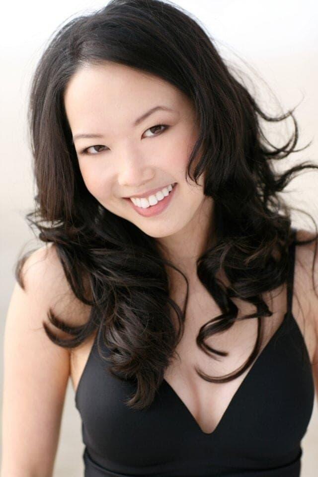 Elizabeth Jayne Hong