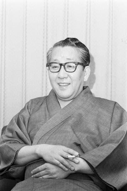 Genzo Murakami