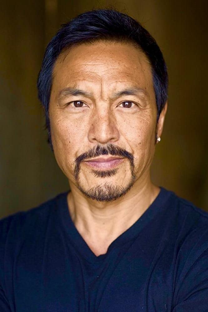 Darryl Chan
