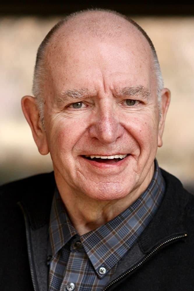 Larry Glaister