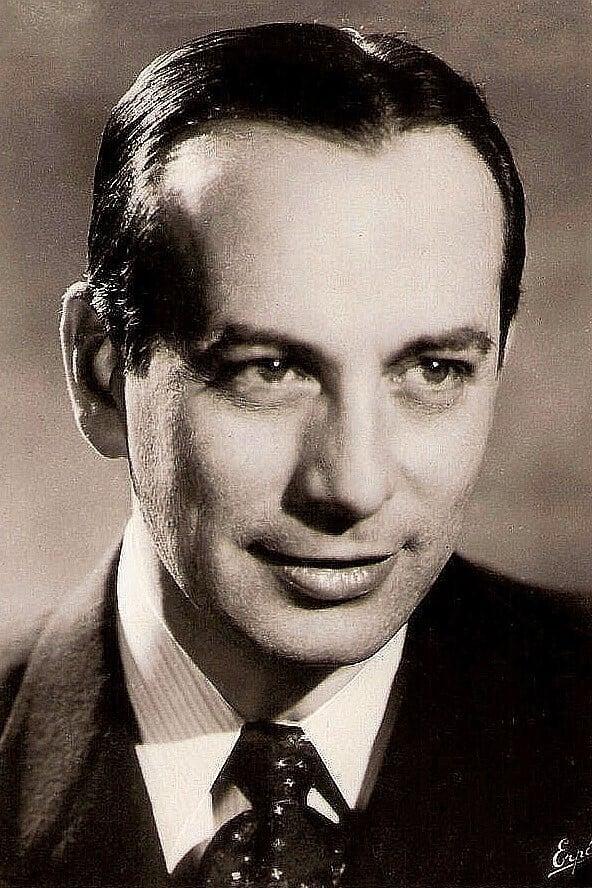 Maurice Escande