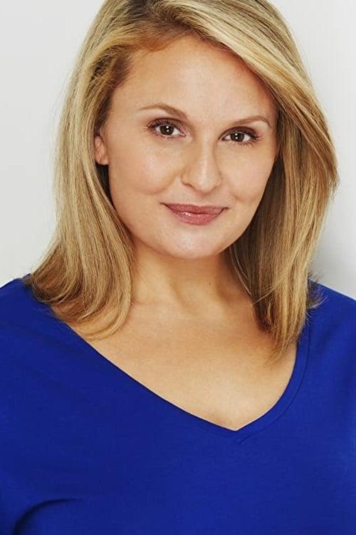 Caroline Kiebach