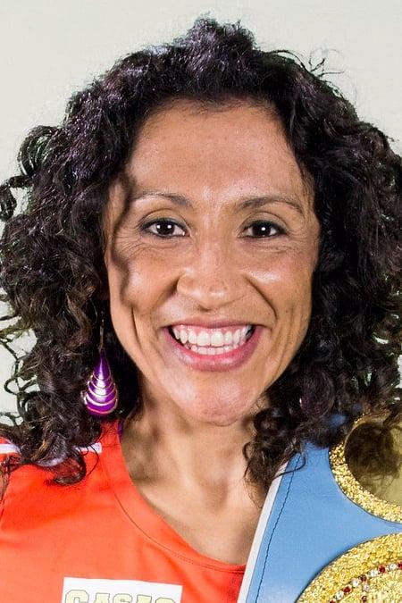 Carolina 'Krespita' Rodríguez
