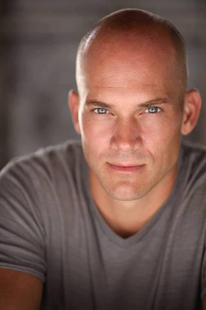 Aaron Smolinski