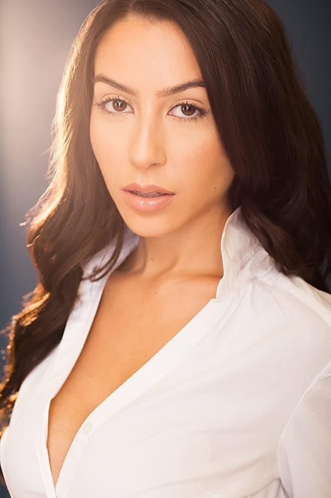 Jessica Vanessa DeLeon