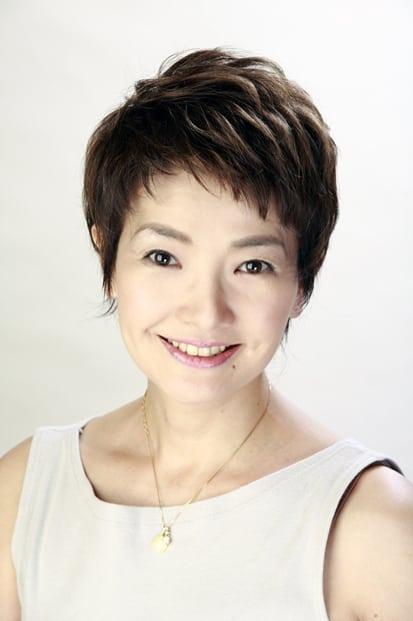 Saiko Isshiki