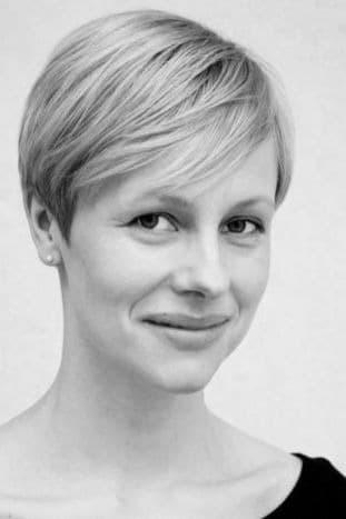 Kirsti Stubø