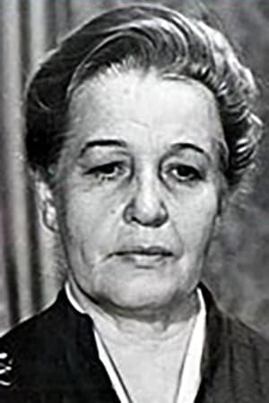 Valentina Belyayeva