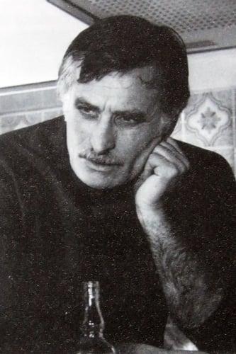 Stoycho Mazgalov