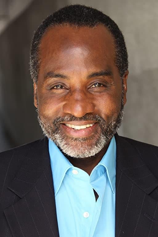 Rickey G. Williams