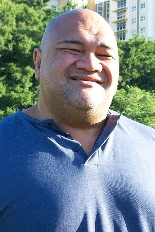 Mark Nua
